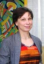 Арєхова Тетяна Олександрівна
