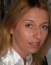 Приймак Марія Михайлівна