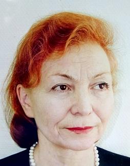 Осипенко Ганна Антонівна