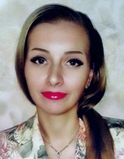 Хмельницька Юлія Костянтинівна