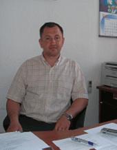 Вареник Олег Миколайович