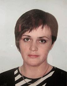 Саволайнен Оксана Володимирівна