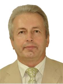 Кудря Микола Миколайович - завідувач кафедри