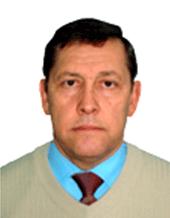 Олешко Валентин Григорович