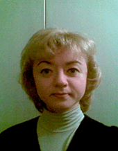 Лисенко Ірина Анатоліївна