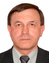 Мічуда Юрій Петрович - завідувач кафедри менеджменту і економіки спорту