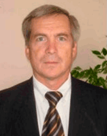 Салямін Юрій Миколайович - завідувач кафедри спортивних видів гімнастики
