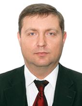 Попрозман Олександр Іванович