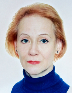 Бєлікова Марія Вікторівна