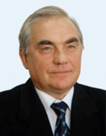 Шкребтій  Юрій Матвійович