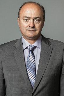Перший проректор Національного університету фізичного виховання і спорту України