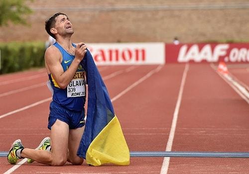 Студент НУФВСУ І. Главан завоював бронзу на дистанції 50 км на Командному чемпіонаті світу зі спортивної ходьби