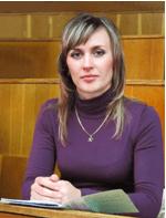 Савченко Юлія Олександрівна