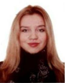 Адреєва Наталія Олегівна