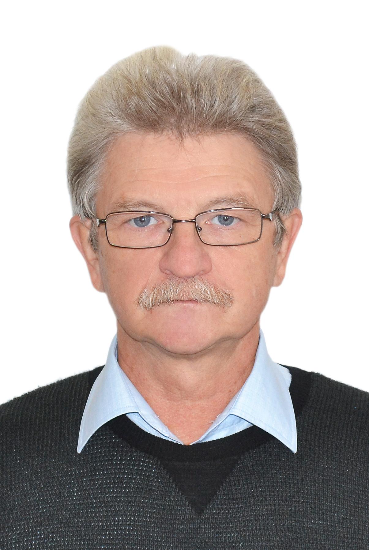 Бакуновський Олександр Миколайович