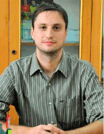Балакін Микола Олександрович
