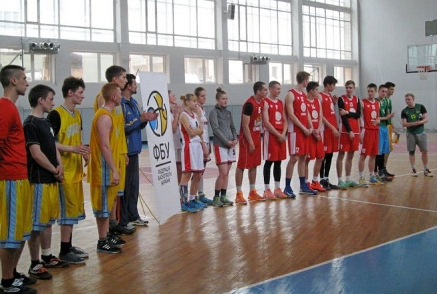 Збірні команди НУФВСУ з баскетболу стали переможцями у ІІ півфінальному етапі студентського Кубку України з баскетболу 3х3 серед чоловіків і жінок