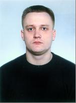 Бєлокуров  Денис Володимирович