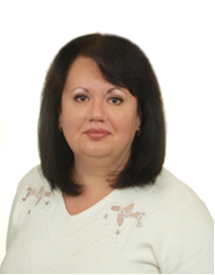 КОРОБОВА Ірина Олександрівна