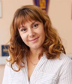 Алексєєнко Ольга Петрівна