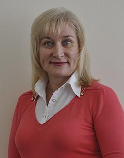 Бісмак Олена Василівна