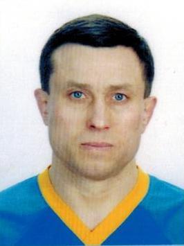 Бурлака Роман Леонідович