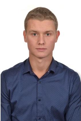 Чередніченко Павло Павлович
