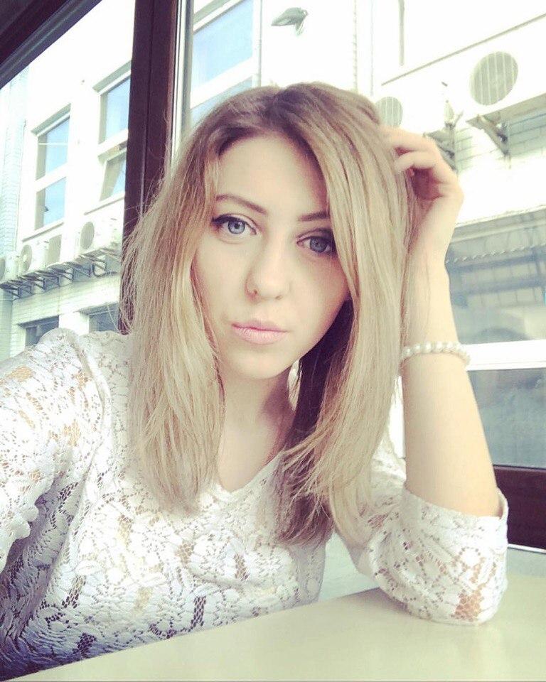 Данілова Наталія Олександрівна