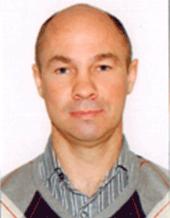 Аксютін Віктор Володимирович