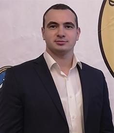 Довганінець Олег Леонідович