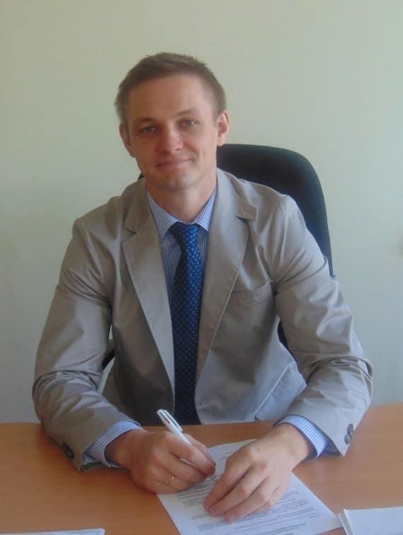 Гончаренко Євген Володимирович