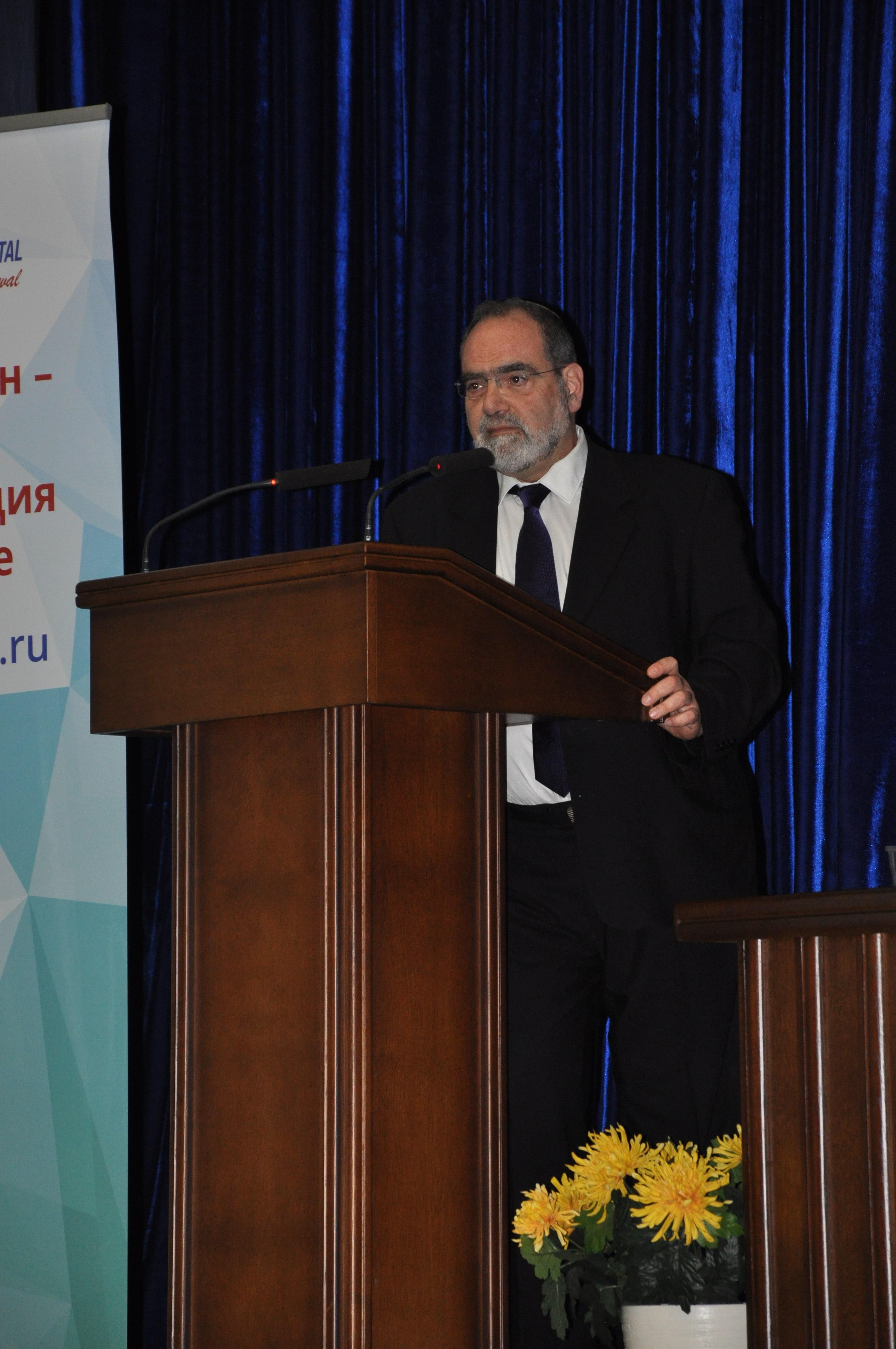 Семінар фахівців ізраїльського реабілітаційного центру «Бейт Левинштейн»