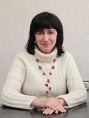 Євградова Катерина Віталіївна