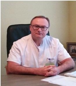 Федоренко Сергій Миколайович