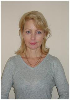 Філімонова Лариса Вікторівна