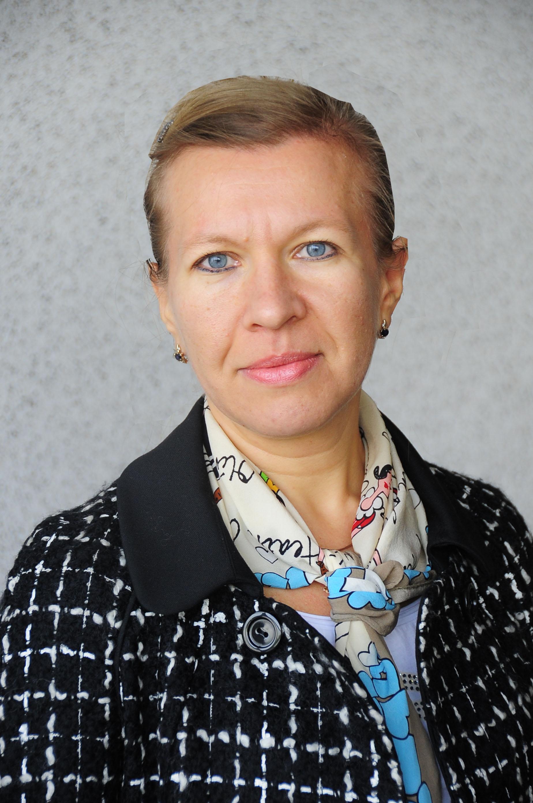 Опанасюк Наталія Анатоліївна