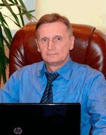 Ніколаєнко Валерій Вадимович