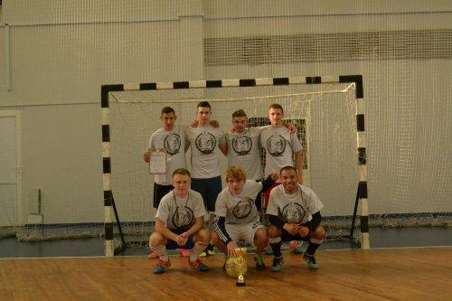 Відбувся турнір з футзалу «Кубок студентського містечка» серед команд гуртожитків НУФВСУ