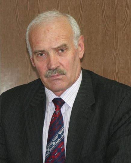 Гамалій Володимир Васильович