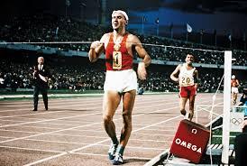 НУФВСУ вітає з 80-річчям випускника 1955 р., олімпійського чемпіона Голубничого В.С.