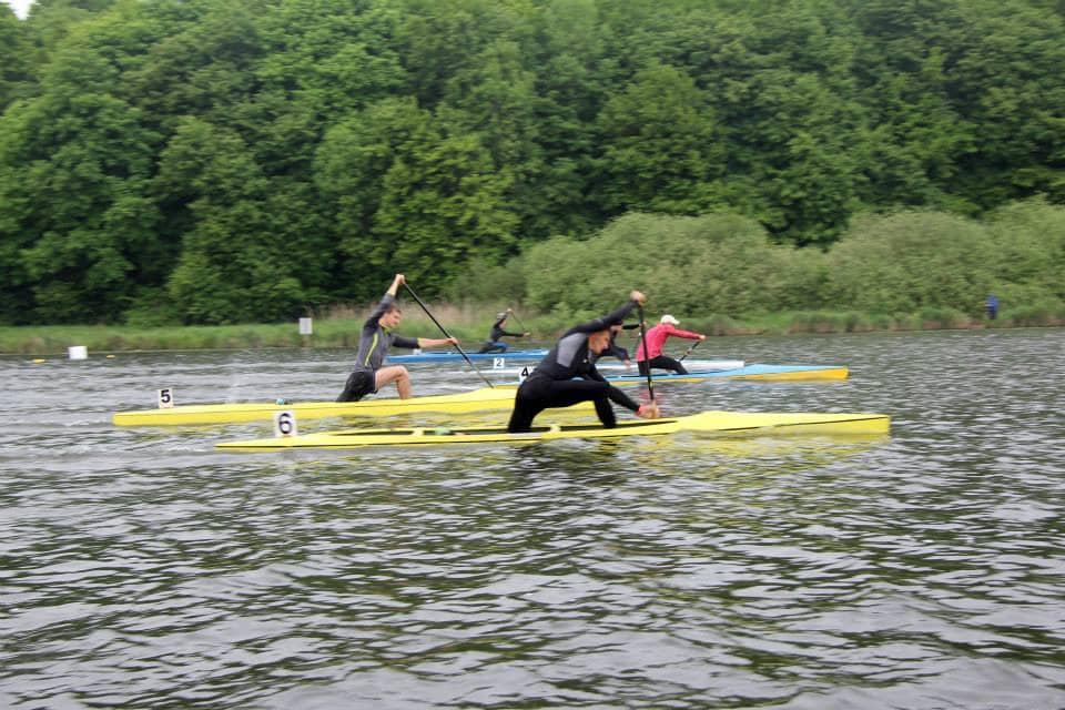Кафедра водних видів спорту