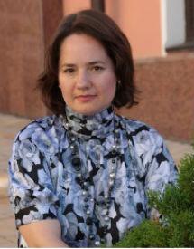 Грищук Ганна Миколаївна