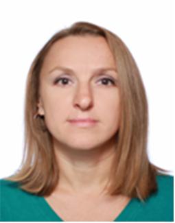 Гурова Галина Валеріївна