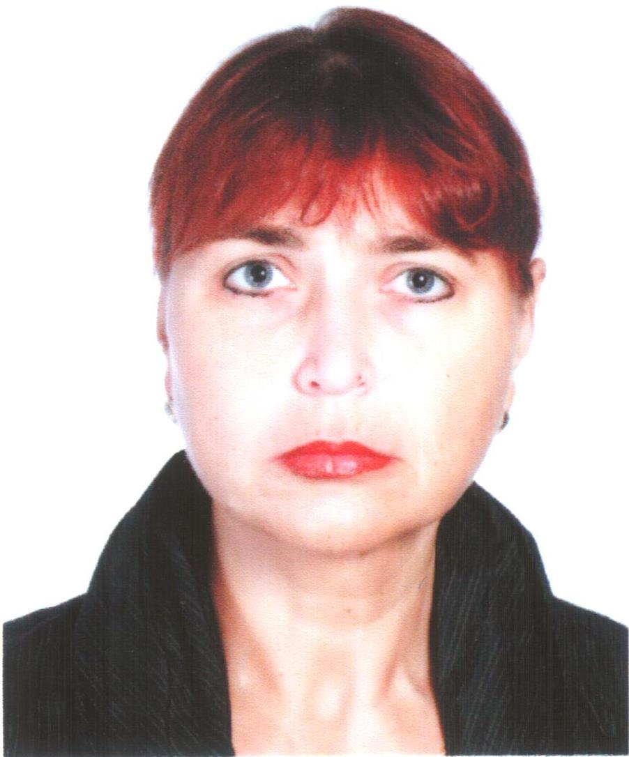 Константиновська Наталія Олександрівна