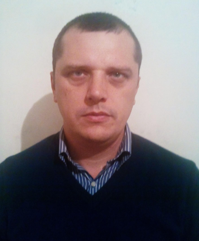 Антонишин Андрій Павлович