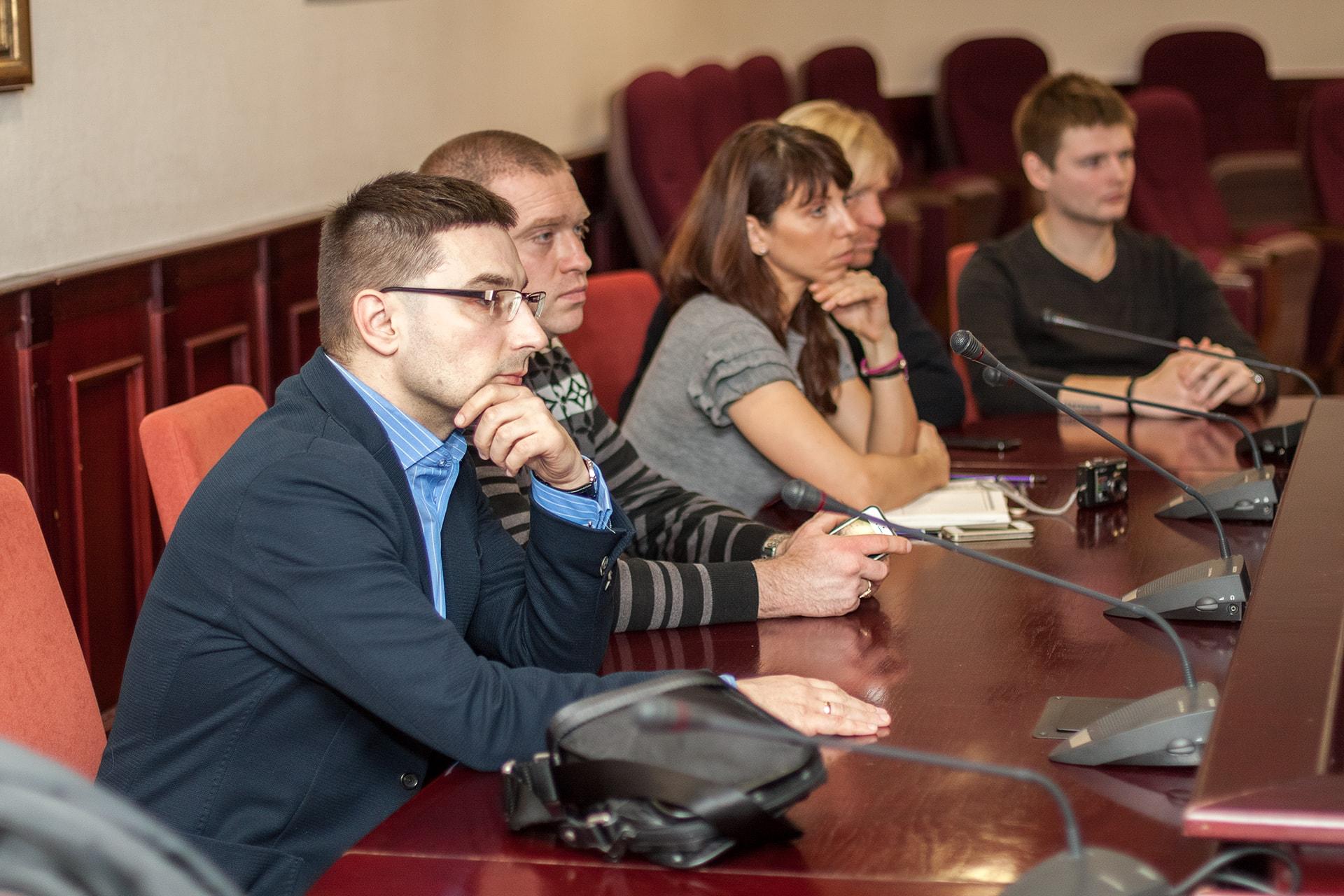 Кафедра психології і педагогіки