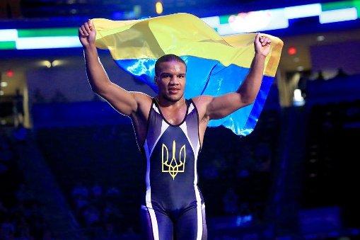 Жан Беленюк став срібним призером Олімпійських ігор у м. Ріо-де-Жанейро 2016 року