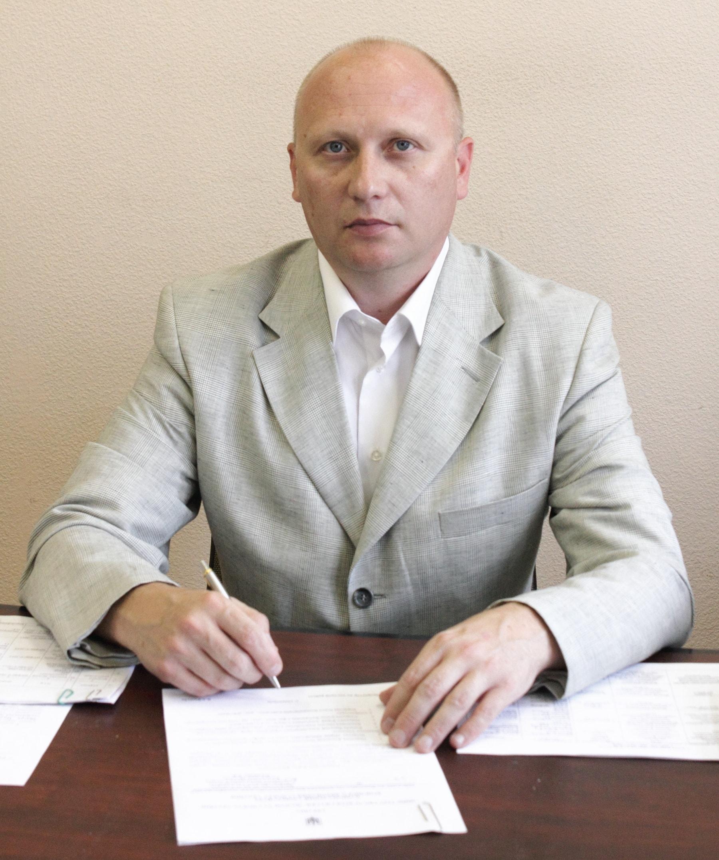 Кашуба Віталій Олександрович
