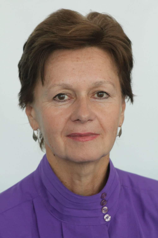 Хмельницька Ірина Валеріївна