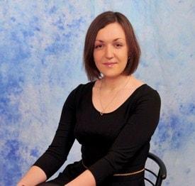 Кириченко Вікторія Миколаївна